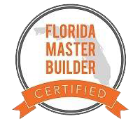 Florida Master Builder Certified | Griffin Builders Florida